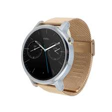 moto 2nd gen watch. hiqh quality meshed milanese loop bracelet stainless steel watch band strap for motorola moto 360 2nd 42mm 46mm-in watchbands from watches on gen