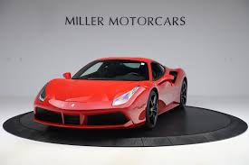 Ferrari 488 price in india images mileage colours carwale. Ferrari 488 Gtb Front View Supercars Gallery
