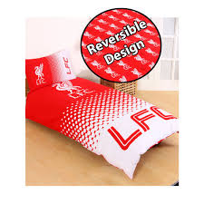 Liverpool Fc Bedroom Accessories Liverpool Fc Bedding Room Daccor Kits Price Right Home