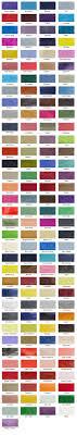 Balenciaga Color Chart 2017 Balenciaga Information Guide Yoogi Closet