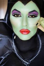 wicked inspired witch