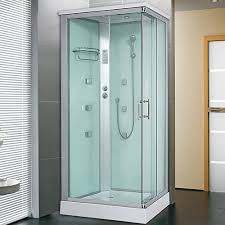 model a700 w 700 700mm r hydro shower cubicle enclosure