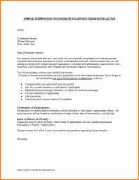 sample letter employee termination letter employee samples of letters switch how write a an
