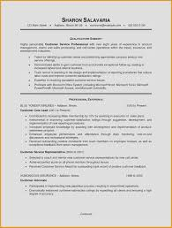 Profile Section Of Resume Peaceful How To Write A Resume Profile