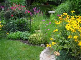 Small Picture Rain Garden Design HGTV