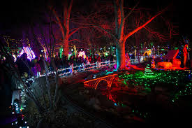 River Of Lights Parade Albuquerque Nm River Of Lights In Albuquerque 2019 New Mexico Dates Map