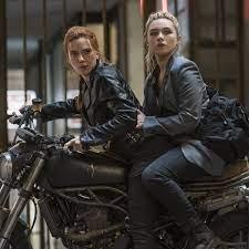Black Widow review – Scarlett Johansson ...