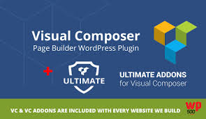 Vc Design And Build Visual Composer And Vc Addons Wp500