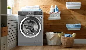 Đánh giá] Tính năng nổi bật của Máy giặt Electrolux 10kg EWF1023BESA chính  hãng Giá Tốt trên Nguyễn Kim