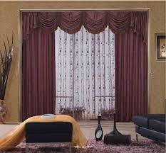 Maroon Curtains For Living Room Red And White Curtains For Living Room Yes Yes Go