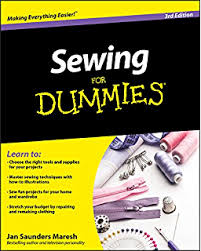 Quilting For Dummies - Kindle edition by Cheryl Fall. Crafts ... & Sewing For Dummies Adamdwight.com