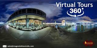 360 virtual tour services providing pany