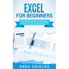 Amazon Com Excel For Beginners Learn Excel 2016 Including