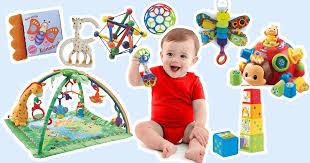 Empfohlenes Babyspielzeug Ratgeber Dads Life