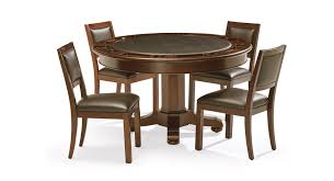 Game Table And Chairs Set Heritage Game Table Furniture