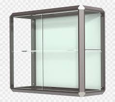 stunning ikea glass display case