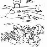 Kleurplaat Vliegtuig Mooi Krokobil Piet Kleurplaat Sinterklaas