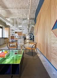 uber office design studio. Uber 555 - Studio O+A. Interior WorkInterior Design Office