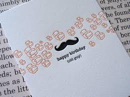 happy birthday old guy by lucky bee press
