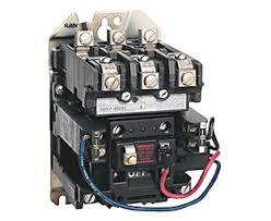 top wiring permanent magnet latching lighting contactors