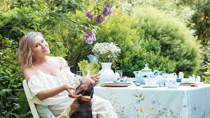 Завтрак на траве: 10 правил красивой сервировки от Анны ...