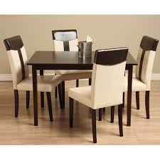 found it at wayfair tiffany 5 piece dining set love the chairs