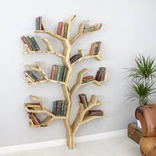 Full Size of Shelves:amazing Tree Bookshelf Tree Branch Bookshelf For Sale  Bookshelf Organization Small ...