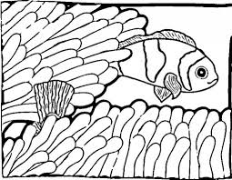 Printable Coloring Pages color pages of fish : Drawing Fish Color Sheet 53 In Download Coloring Pages with Fish ...