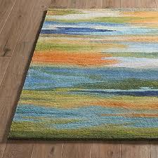 watercolor area rug. Watercolor Indoor Rug 8\u0027 X 10\u00276\ Area C