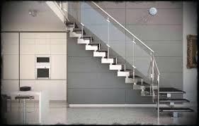 Railing Designs In Wood Steel For Home Wooden Duplex Staircases With ...