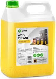 <b>Моющее средство</b> для фасадов <b>Grass Acid</b> Cleaner 160101 (6.2кг)