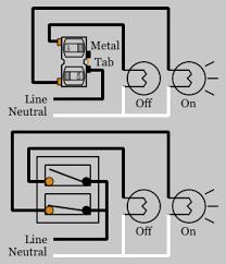 duplex switches electrical 101 duplex switch wiring diagram 1