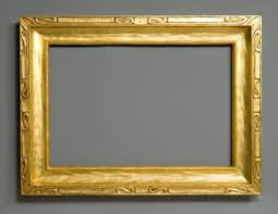 custom picture frames. Therefore, To Find An Example Of Original Frame In A Condition Any  Note Is Rare Find. Custom Picture Frames