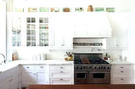 white cabinet doors with glass. Kitchen Cabinet Doors With Glass White Door Cabinets Subway Tile K