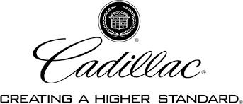 cadillac logo outline. cadillac 2 logo outline t