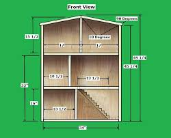 doll house furniture plans. best 25 wooden dolls house furniture ideas on pinterest homemade barbie diy dollhouse and doll plans u