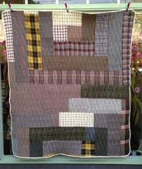 Wagga' style quilt 5. | Fiber Arts & Textiles | Pinterest | Quilt ... & 'Wagga' style quilt 4. Cottage Industry.