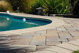 sealing concrete pavers the how and why and what to consider