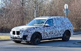 2018 bmw lineup. Brilliant Bmw BMW Was Among The Earliest Adopters Of Having A Premium SUV In Lineup  With Firstgeneration X5 Even Though Bavarians Still Refuse To Call Their  Throughout 2018 Bmw