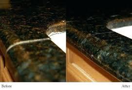 how to fix ed granite countertop ed granite marble floor polishing marble polishing granite chip repair