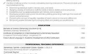 cover letter beautiful sample resume for experienced biology teacher teacher resume samples resumebaking mbbenzon sample resumes child development resume
