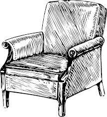 comfy chair drawing. Beautiful Drawing With Comfy Chair Drawing R