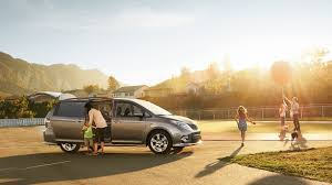 Top 4 Minivans for Getting Your Kids to Their Games - AutoNation Drive