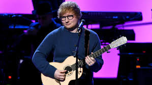 Global Album Chart The History Of The Collaborative Album Why Ed Sheeran Is