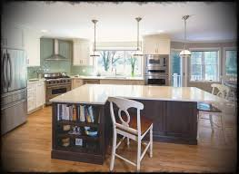 off white kitchen cabinets with dark floors antique brown granite picture blue countertops walls floor cabinet