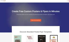 Make A Free Flyers Flyer Definitive Guideline How To Make A Free Poster For Campaigns