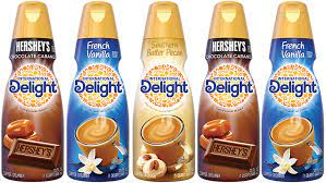 International delight pumpkin pie spice coffee creamer, 32 oz. The Perfect Coffee Creamer Flavors For You Based On Your Horoscope Iheartradio