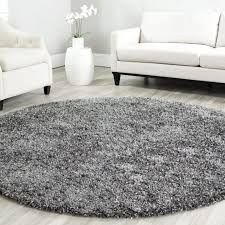 ikea hampen rug grey faux fur area coffee tables and white target large size