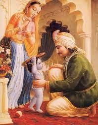 romapadaswami on mother yasoda nanda maharaj krishna | Questions and  Answers with Romapada Swami
