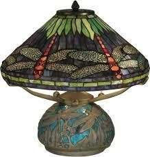 sy dragonfly tiffany table lamp bronze dragonfly dale tiffany tiffany table lamp bronze tt in dale